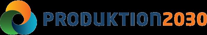 Produktion2030 logo